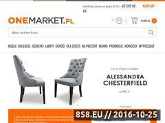 Miniaturka domeny www.1000mebli.pl