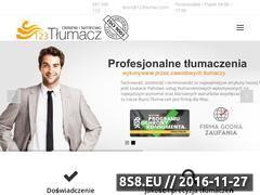 Miniaturka domeny 123francuski.pl