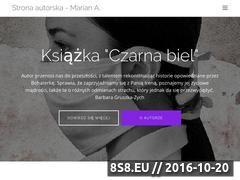 Miniaturka domeny 1ksiazka.eu