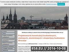 Miniaturka domeny 2mbudownictwo.com.pl
