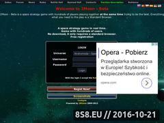 Miniaturka domeny 2moon.effu.eu