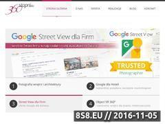 Miniaturka domeny www.360stopni.eu