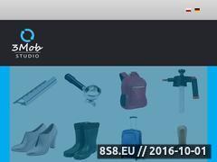 Miniaturka domeny 3mob.pl