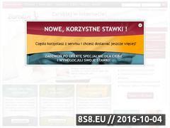 Miniaturka domeny 45.netia.zarob.pl