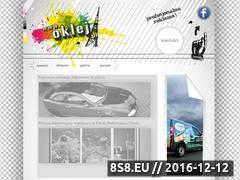 Miniaturka domeny www.4ad.com.pl