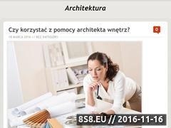 Miniaturka domeny www.4handmade.pl
