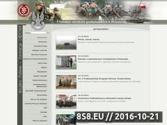 Miniaturka domeny 5bsp.wp.mil.pl