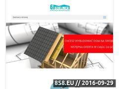 Miniaturka domeny www.6-dzielnica.pl