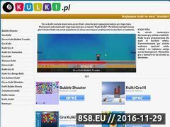 Miniaturka domeny 8kulki.pl