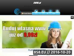 Miniaturka domeny 8ww.pl