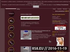 Miniaturka domeny www.a2a4.pl