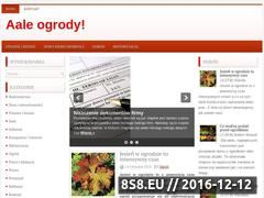 Miniaturka Aale Ogrody - Tworzenie Ogrodów Lublin (www.aale-ogrody.pl)