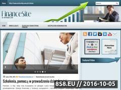 Miniaturka domeny www.abaprim.pl