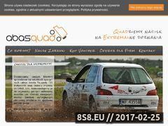 Miniaturka domeny www.abasquad.pl