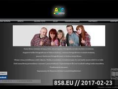 Miniaturka domeny www.abc-foto.pl