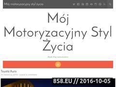 Miniaturka domeny abc-trans.pl