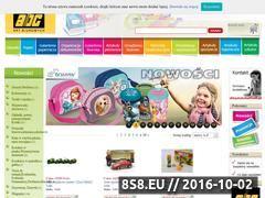 Miniaturka domeny abchurt.com.pl