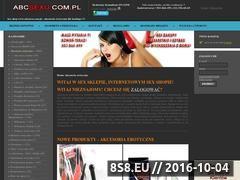 Miniaturka domeny www.abcsexu.com.pl