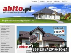 Miniaturka domeny www.abito.pl