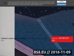 Miniaturka domeny www.abmserwis.pl
