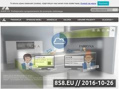 Miniaturka domeny abrys.com.pl