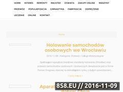 Miniaturka domeny abstra.pl