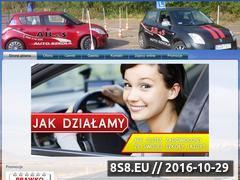 Miniaturka domeny abszgierz.pl
