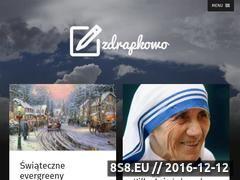 Miniaturka domeny acaiberry.info.pl
