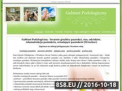 Miniaturka domeny achzdrowestopy.com
