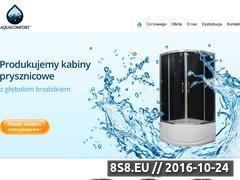 Miniaturka domeny acomfort.pl