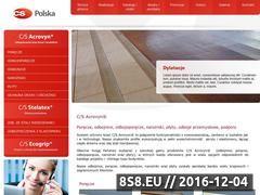 Miniaturka domeny www.acrovyn.pl