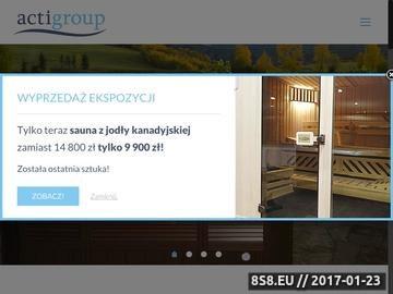 Zrzut strony Największa oferta basenów Śląsk