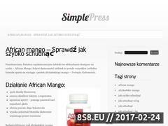 Miniaturka domeny www.active-com.pl