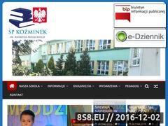 Miniaturka domeny www.admino.pl