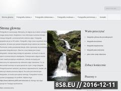 Miniaturka domeny www.adrianwykrota.pl