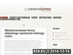 Miniaturka domeny www.adventure-ops.pl