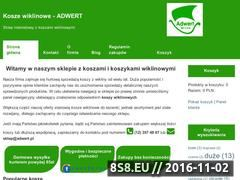 Miniaturka domeny adwert.pl