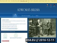 Miniaturka domeny www.adwokat-silesia.pl