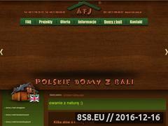 Miniaturka domeny www.afj.com.pl
