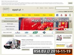 Miniaturka domeny agapit.com.pl