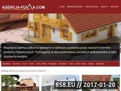 Miniaturka domeny www.agencja-fima.com