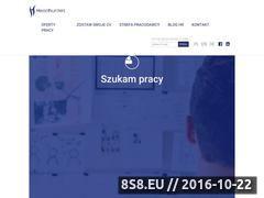 Miniaturka domeny agencja-headhunters.eu
