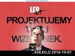 Miniaturka domeny agencjareklamy.krakow.pl