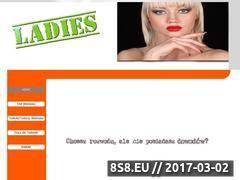 Miniaturka domeny www.agencjatesterekwiernosci.pl