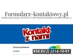 Miniaturka domeny www.agentbankowy.pl