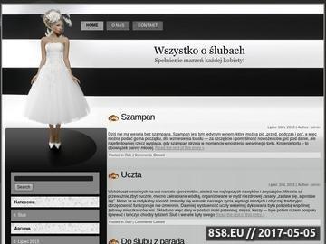 Zrzut strony Suknie ślubne Opole Lubelskie, wypożyczalnia sukien ślubnych - AGNES