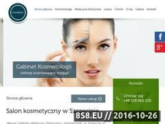 Miniaturka domeny agnieszka-marosz.pl
