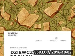 Miniaturka domeny agnieszkazietek.pl
