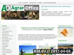 Miniaturka domeny agrar-office.pl