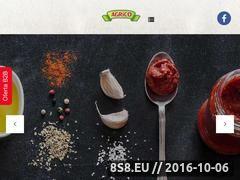 Miniaturka domeny www.agrico.pl